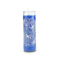 Peace In The Home 7 Day 1 Color Prayer Candle