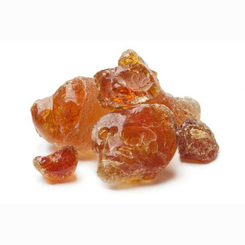 Gum Arabic Resin