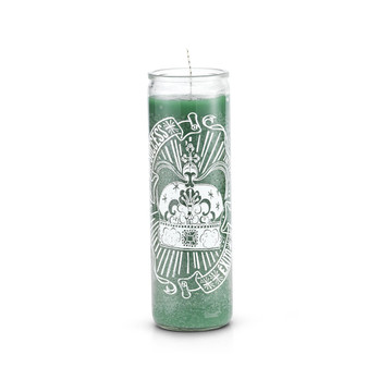 Success 7 Day 1 Color Prayer Candle