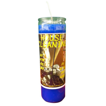 House Cleansing Custom Scented Candle