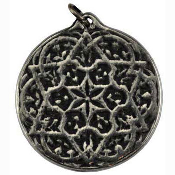 Seal of Solomon Amulet