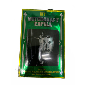 Expel Witchcraft Kit