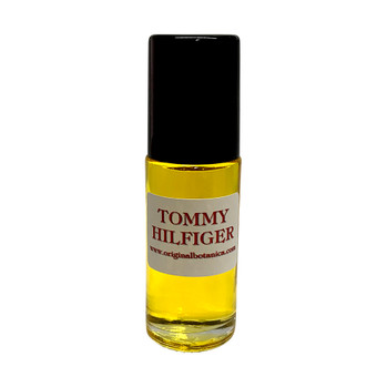 Tommy Hilfilger Type Oil