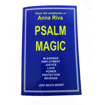 Psalm Magic