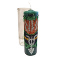 Lord of War/Ogun Candle