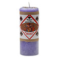 Tranquil Home Hoo Doo Pillar Candle