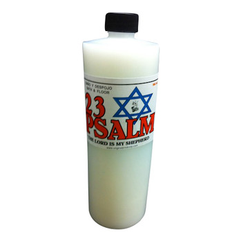 23rd Psalm Big Al Bath & Floor Wash