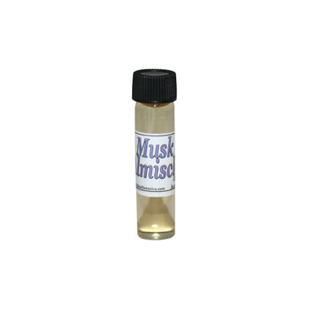 Light Musk Oil