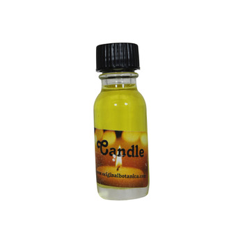 Candle Oil