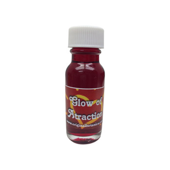 Glow of Attraction Oil