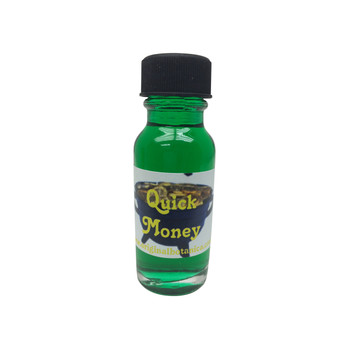 Quick Money Oil