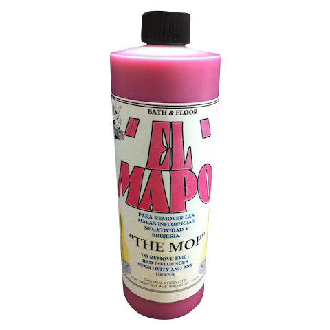 El Mapo Big Al Bath Amp Floor Wash Original Products Botanica