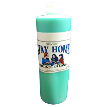 Stay Home Big Al Bath & Floor Wash
