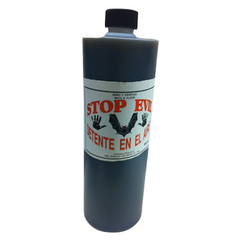 Stop Evil Big Al Bath & Floor Wash
