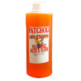 Patchouli Bath & Floor Wash