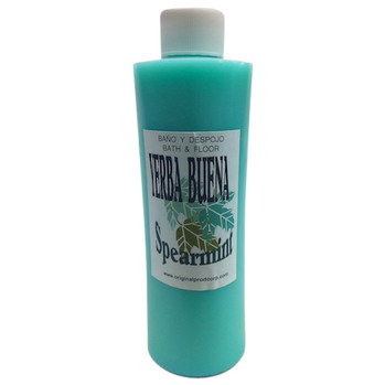 Spearmint Bath & Floor Wash