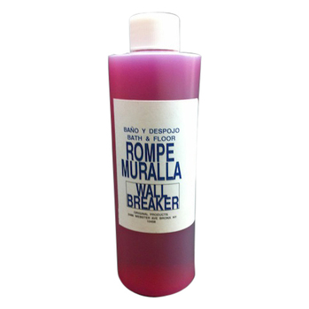 Wall Breaker Bath & Floor Wash
