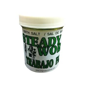 Steady Work Bath Salt