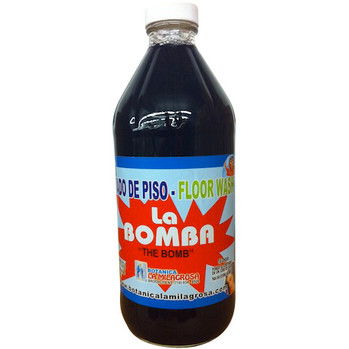 La Bomba Floor Wash
