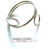 .925 Sterling Silver Adjustable Ring - XL to XXL