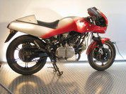 1992 Ducati Alchemy  Vee Two 900SD