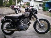 Yamaha SR400 5991