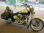 2003 Harley Davidson Centenary Springer