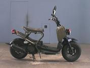 2006 Honda Zoomer TRC