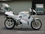 1988 VFR750R RC30 Ghost