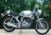 C Honda GB250 Silverstar