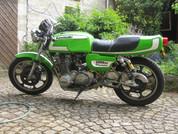 1974 Rickman RC1000