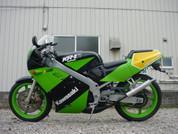 Kawasaki KR-1R