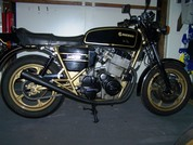 Laverda 1200 1979