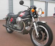 Moto Guzzi S3 1975
