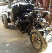 Moto Guzzi Mule