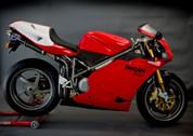 2001 Ducati 996R  2