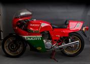 1983 Ducati MHR