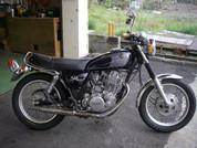 Yamaha SR500 19