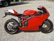 2004 Ducati 999R
