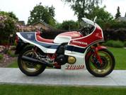 1982 Honda CB1100RC