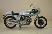 1974 Ducati 750SS Greenframe
