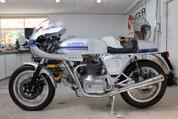 1977 Ducati 750SS