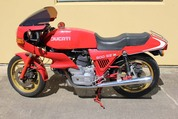 1984 Ducati 900 S2