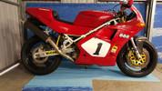 1988 Ducati 888 SP4