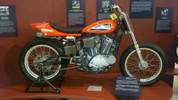 1970 Harely Davidson XR750