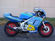 1986 Yamaha YSR80