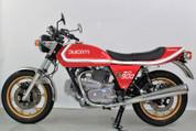 1978 Ducati Darmah