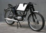 1968 Italjet Cafe Racer x 2
