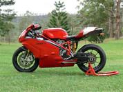 2004 Ducati 749R