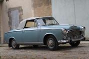 1960 Peugeot 403